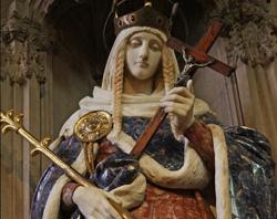 Saint of the Day: Margaret, Queen of Scotland