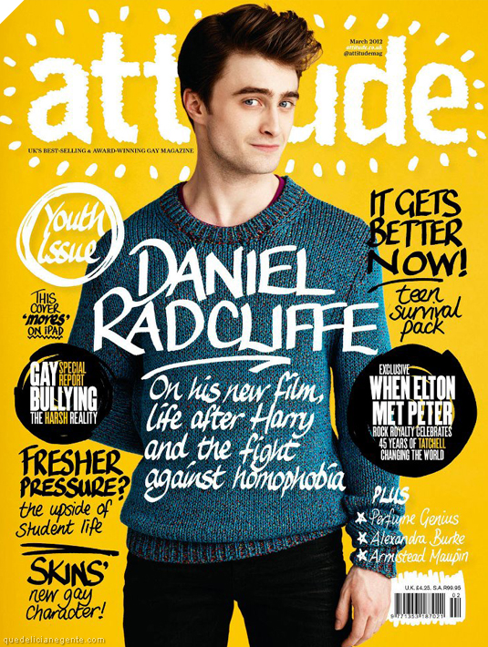 radcliffe gay singles Daniel radcliffe news, gossip, photos of daniel radcliffe, biography, daniel radcliffe girlfriend list 2016 relationship history daniel radcliffe relationship list.