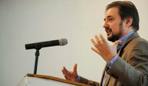 Cristian Pârvulescu: Monarhia este întotdeauna o soluţie