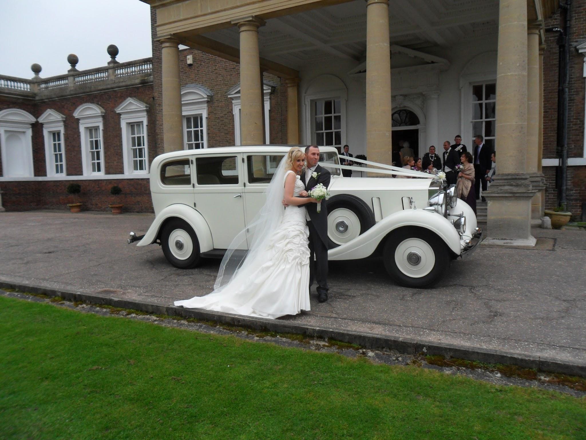 Aristocars Wedding Cars Essex