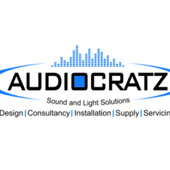Who is Audiocratz Sound & Light Solutions?