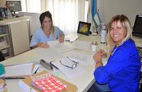 Con el auspicio de la Municipalidad de Cañuelas, profesionales de la salúd y miembros de peñas futboleras de Cañuelas llevarán a cabo una jornada de pintura y charlas sobre discapacidad en el Hospital Ángel Marzetti.