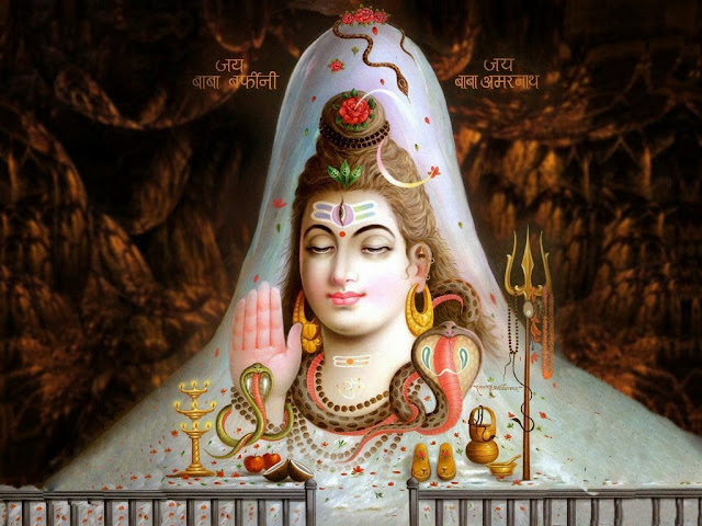 Shiv Wallpapers