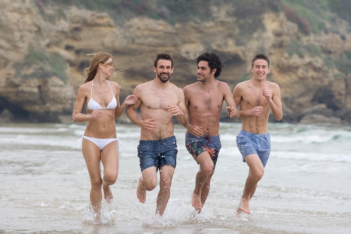 *夏威夷元素印花海灘服飾:Roy Rogers 2013 夏季熱潮 2