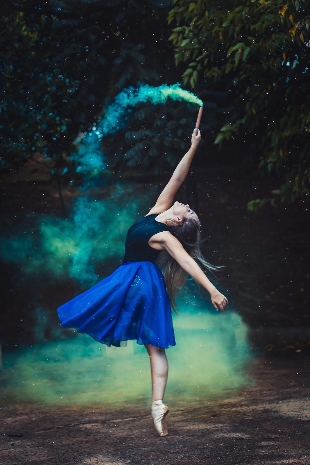 Dans met lessen in Rotterdam verbeterd je creativiteit