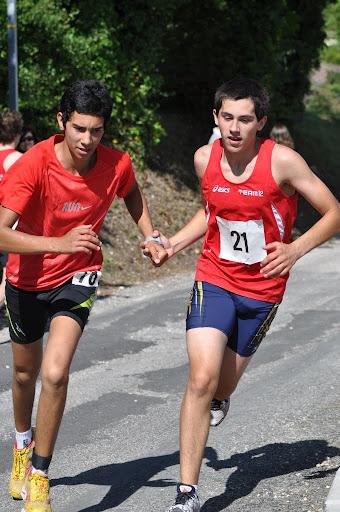 Les 10 km du Diamant Noir 2011 : la course ! (CR, photos, résultats) DSC_0165
