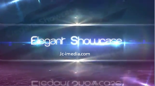 After Effect Project Elegant Showcase