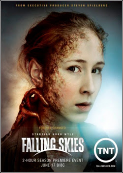 Falling Skies: 4ª Temporada EP02 Download