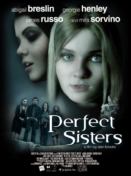 Poster Of English Movie Perfect Sisters (2014) Free Download Full New Hollywood Movie Watch Online At alldownloads4u.com