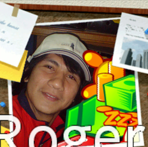 Roger Espinosa