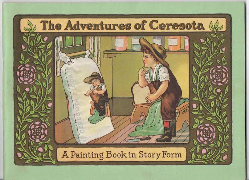 """""""Ceresota"""