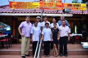 Saengduean Team Hua Hin