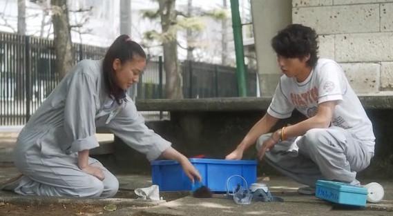 Takei Emi, Kaku Kento