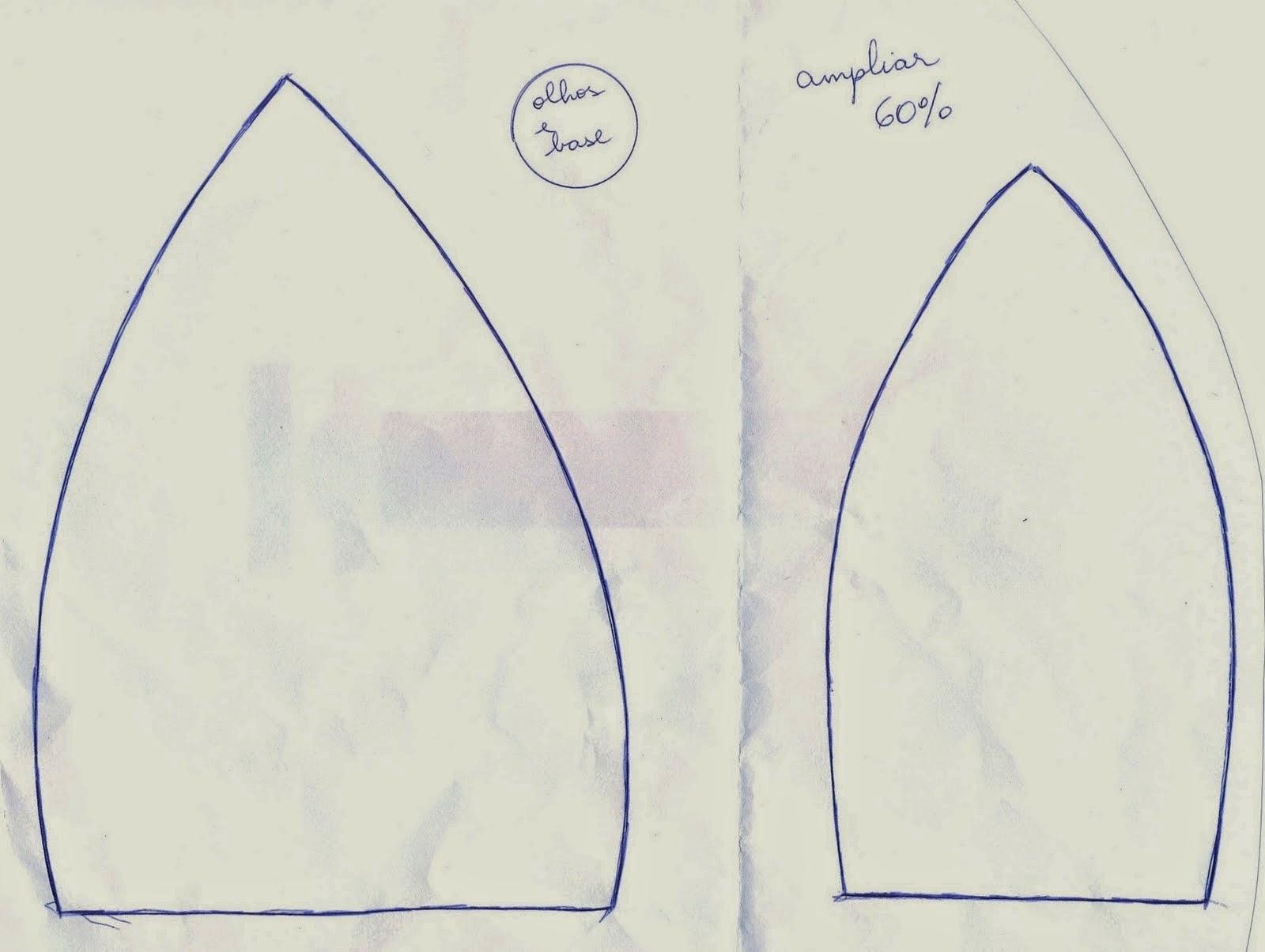 Corujas De Tecido Peso Porta Moldes E V Deo Passo A