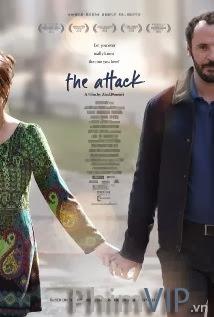 Cuộc Tấn Công - The Attack poster