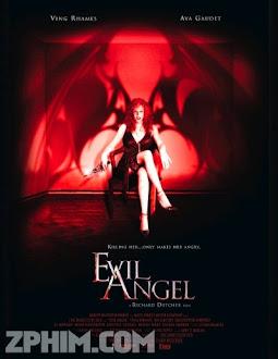 Thiên Thần Và Ác Quỷ - Evil Angel (2009) Poster