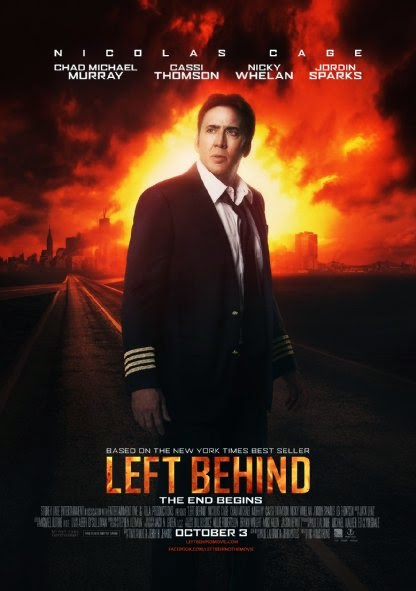 Poster Of English Movie Left Behind (2014) Free Download Full New Hollywood Movie Watch Online At Alldownloads4u.Com
