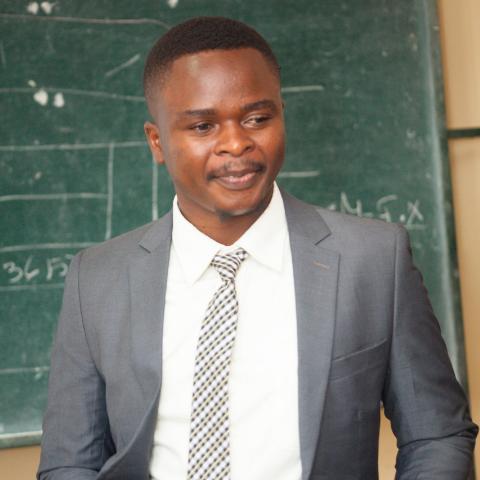 seraph nsenga