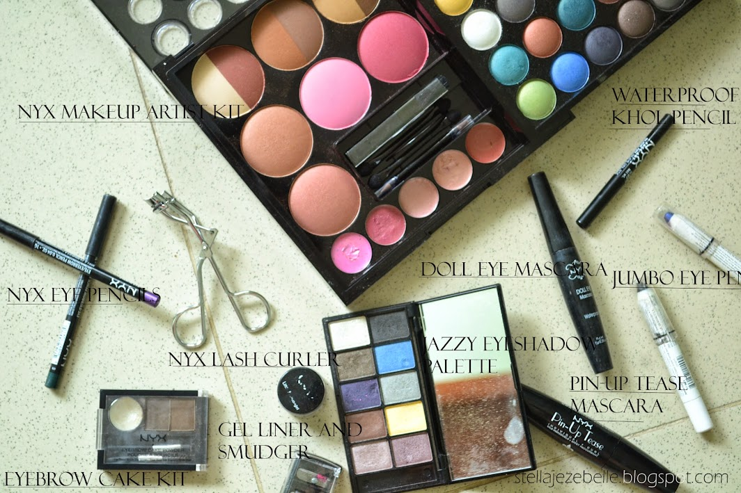 NYX, nyx makeup, nyx foudnation, concealer, hd makeup, bbloggers, pinay beauty blogger, makeup artist, phnom penh, cambodia, blush, eyeliner, lip liner, lip gloss, beauty,
