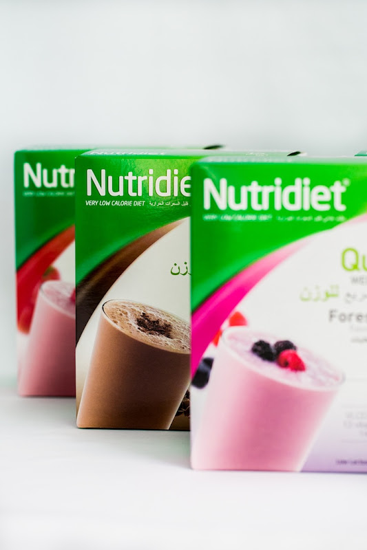 Weight Loss with Nutridiet