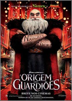 Baixar Filme   A Origem dos Guardiões (2012)