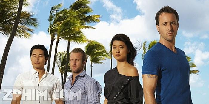 Ảnh trong phim Biệt Đội Hawaii 3 - Hawaii Five-0 Season 3 1
