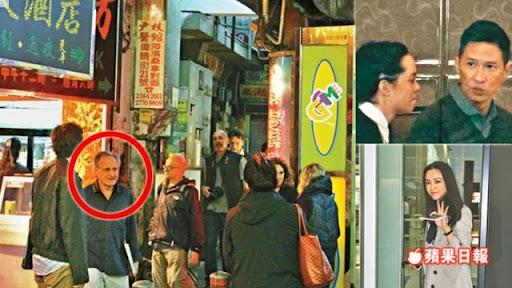 美國名導演米高曼來港選角 湯唯餘文樂張家輝秘密試鏡