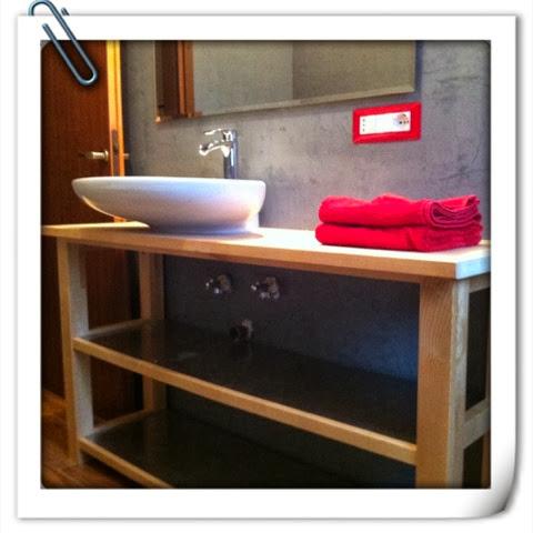 impermeabilizzare mobile bagno