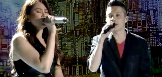 Sarah Geronimo & Bamboo Duet – Stay – ASAP – Video