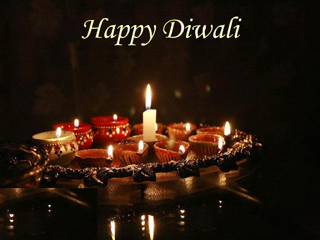 Top 3 Awesome Wonderful Happy #Deepavali 2014 SMS, Quotes, Messages For Facebook And WhatsApp