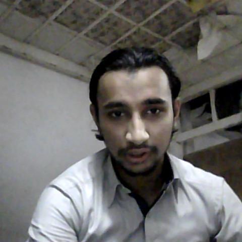 Ali Qazi Photo 30