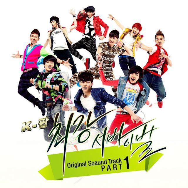 K-POP最強生死戰