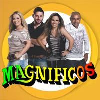 CD Banda Magnificos - Bezerros - PE - 01.09.2012