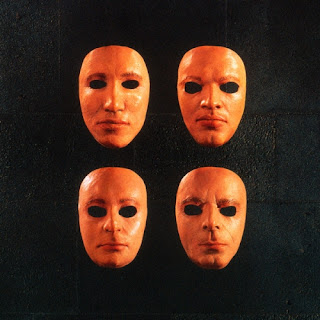 Pink Floyd - Is There Anybody Out There album cover
