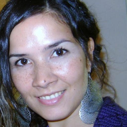 Liliana Vicente Photo 7