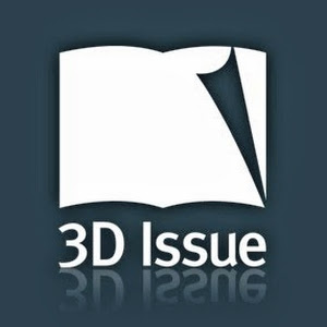 Who is 3D Issue?