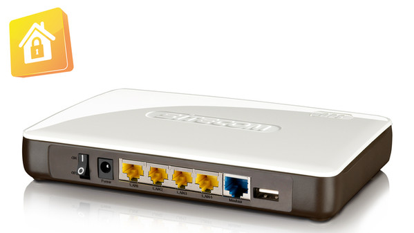 UPnP Port Mapper: Software to open router ports automatically