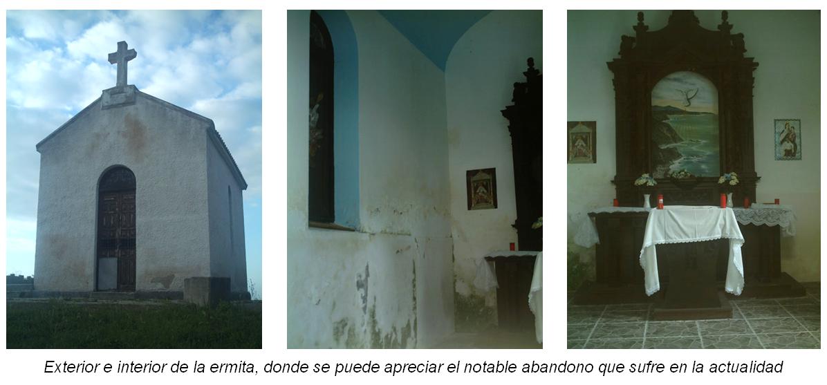Revista digital apuntes de arquitectura las ermitas en for Revistas arquitectura espana