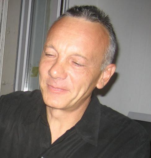 Claude Caron