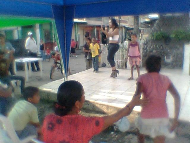 Niños viviendo con VIH