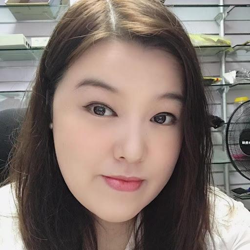 Alyssa Guo