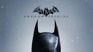 Batman Arkham Origins Update 1-RELOADED