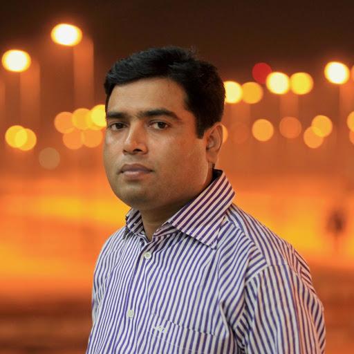 Aftab Uddin Photo 15