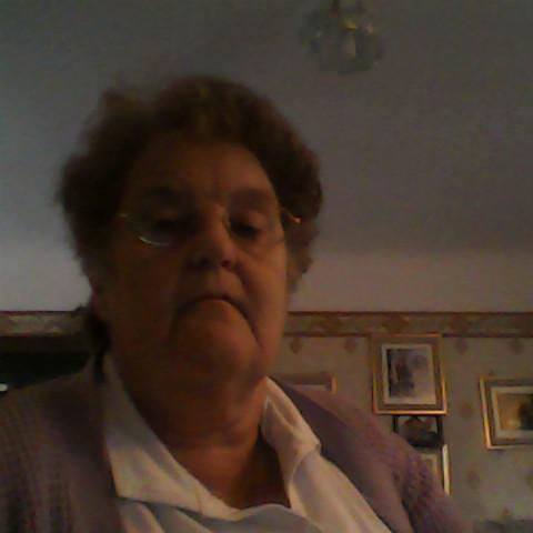 Ann Yates