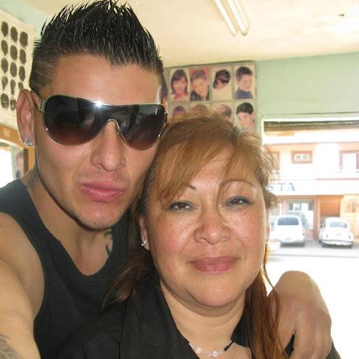 Martha Rosas