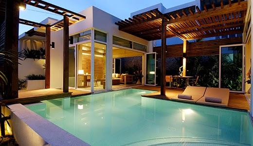 villa, Villa for rent, cho thuê biệt thự