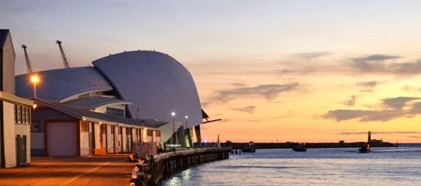 Fremantle- Austrália Ocidental