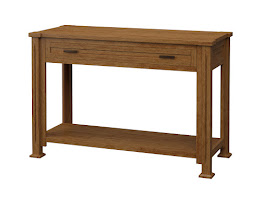 Sacramento Sofa Table