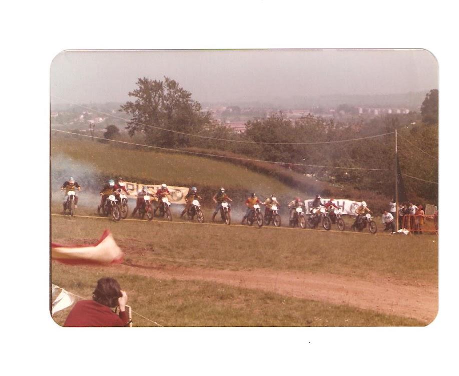 Puch Cobra Jordi Elías - Gijón 1977 Foto+029