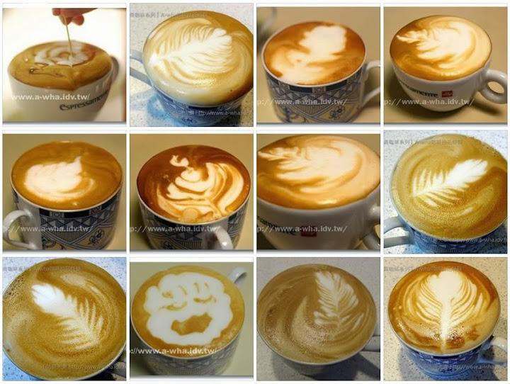【在家煮咖啡系列】文章精選目錄集